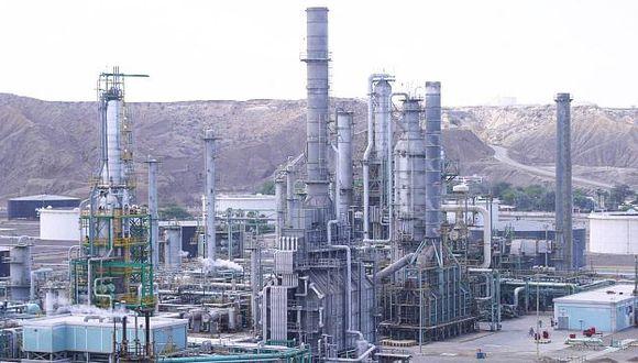 Modernización de la refinería de Talara estará lista en aproximadamente dos años. (Difusión)