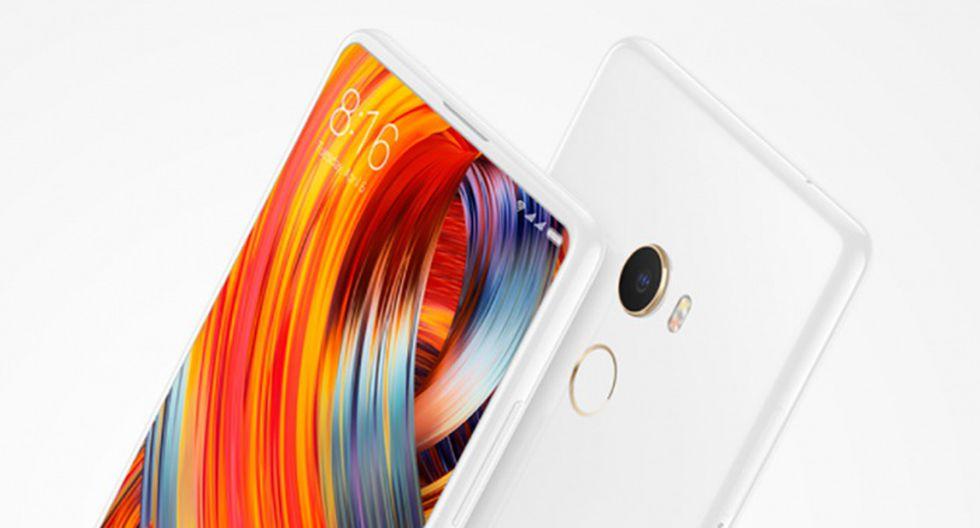 El nuevo terminal de la firma china no ha desvelado muchos detalles, ni de su ficha técnica, pero ahora sabemos cuándo podría ser presentado el nuevo teléfono. Según rumores, la presentación del Xiaomi Mi MIX 2S se producirá antes del Mobile World Congress 2018 (MWC) (Xiaomi)