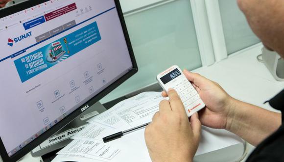 La masificación de la emisión del comprobante de pago electrónico se viene implementando en el país desde el 2018. (Foto: GEC)