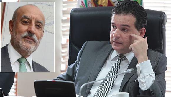 Caso Interoil: Oficialismo no pone las manos al fuego por Mayorga. (Martin Pauca)