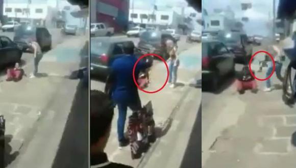 (Foto: Captura de Video Telemar Noticias)