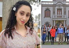 """De vuelta al barrio"": Actores apoyan a Danna Ben Haim tras denunciar intento de secuestro  | VIDEO"