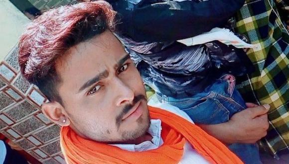 India: Transmitió su suicidio por Facebook tras enterarse que su expareja se casaría con otro hombre (IndiaToday)