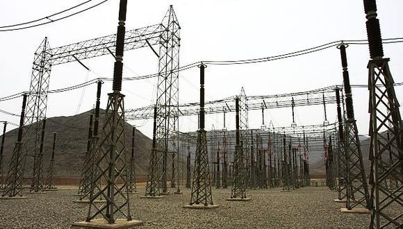 Esta línea adicionará 500 kilovoltios (kv) al sistema eléctrico nacional. (USI/Referencial)