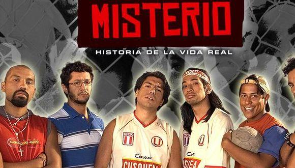 Aldo Miyashiro llevará la historia 'Misterio' al teatro. (Créditos: USI)