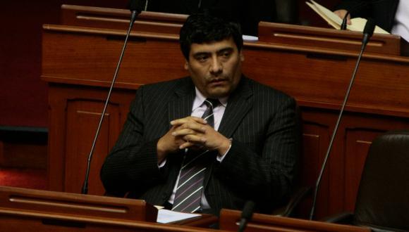 Pleno debatirá pedido para reconsiderar decisión que absolvió a Wilder Ruiz. (Trome)