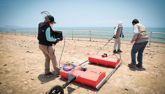El Sistema de Alerta Sísmica Peruana SASPe es un esfuerzo del Estado a partir del Instituto Geofísico del Perú dentro de las actividades de la Defensa Civil, señala el columnista.