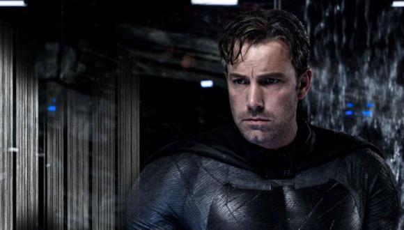 """Ben Affleck dijo que director exagera """"un poquito"""". (USI)"""