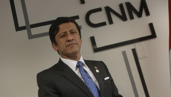 Guido Aguila. (Piko Tamashiro/Perú21)