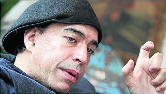 Ernesto Pimentel cumplió su sueño de ser papá del pequeño Gael. (GEC)