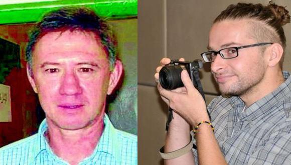 Víctimas son el estadounidense Luke Somers y el sudafricano Pierre Korkie. (EFE)