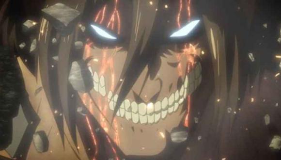 """¿Cuántos capítulos tendrá la cuarta temporada de """"Attack on Titan""""? (Foto: Shingeki no Kyojin / Mappa)"""