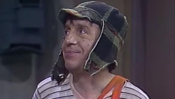 El protagonista de la serie televisiva era admirador del futbolista. (Foto: Televisa)
