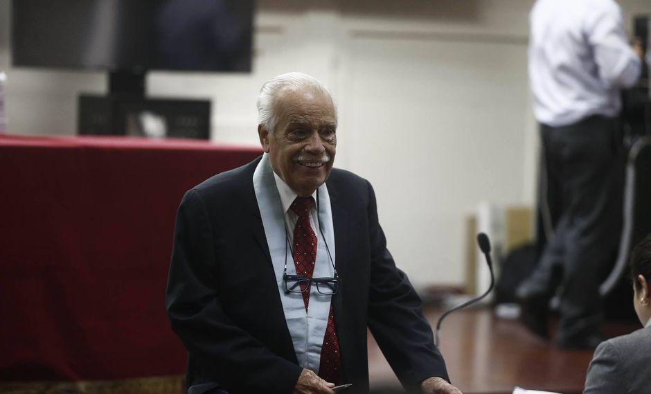Jose Rodriguez Robinson (Perú21)