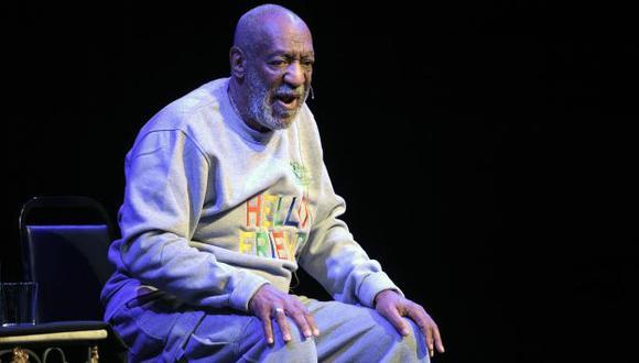 Bill Cosby es acusado de violación por 20 mujeres. (AP)