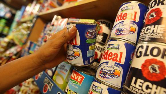 Tras el caso de Pura Vida, Gobierno publicó Reglamento de la Leche y Productos Lácteos. (Perú21)