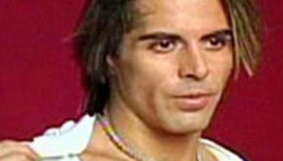 """Édgar Ponce falleció en el 2005 mientras grababa un promocional para el show """"Solo para mujeres""""."""
