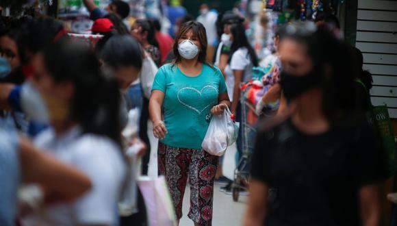 Nuevas medidas sobre la nueva convivencia social (Reuters).