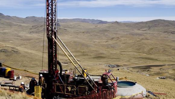 Peruanos sostienen que empresas mineras han contribuido al bienestar del país. (USI)