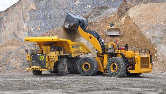 Especialista de Kallpa SAB estima que el próximo año ya se podría ver una recuperación total de la minería en Perú. (Foto: GEC)