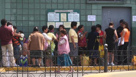 INPE reforzará medidas de control en las cárceles. (USI)