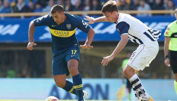 Boca Juniors vs. Huracán: chocan por la fecha 3 de la Superliga argentina. (Foto: Boca juniors)