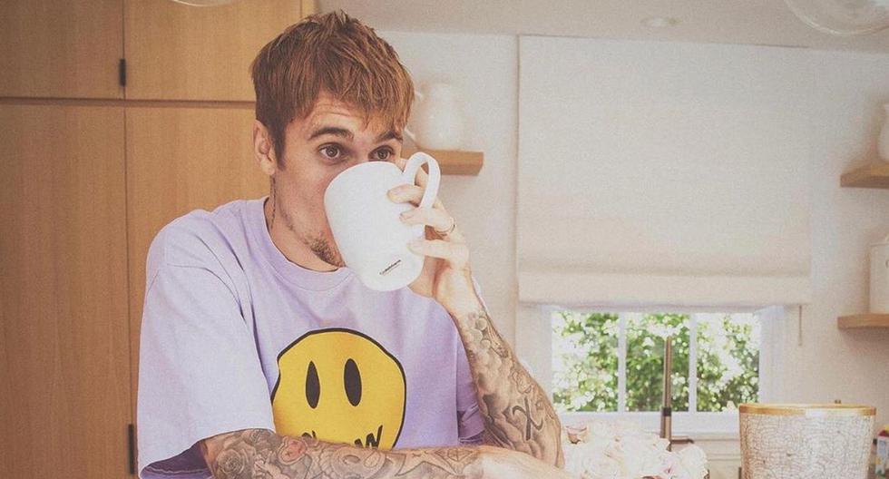 """Justin Bieber es fanático del videojuego de """"Kirby"""". (Foto: justinbieber)"""