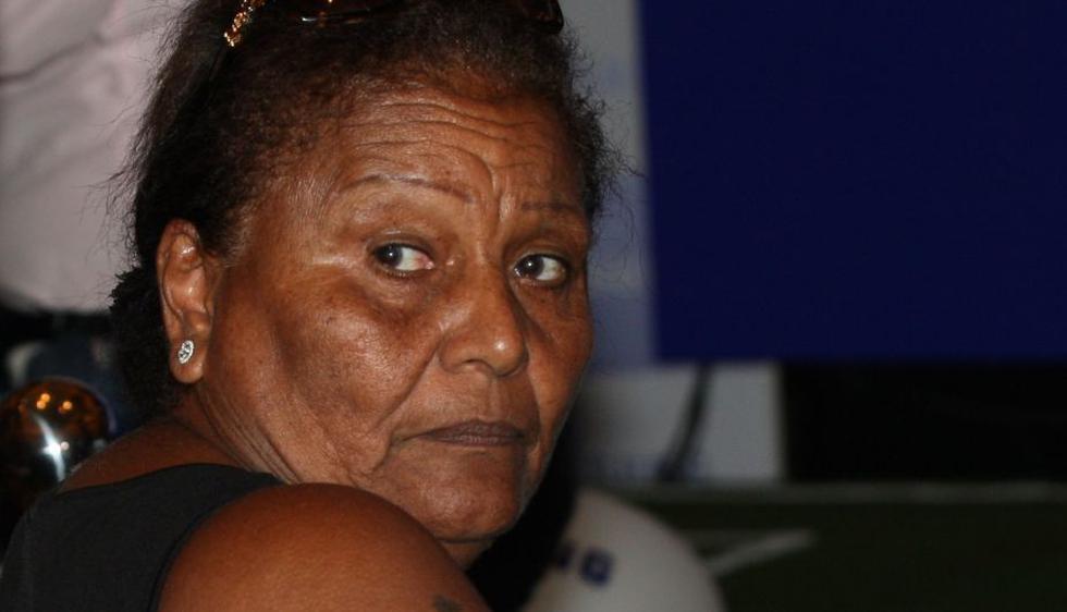 Doña Peta (USI)