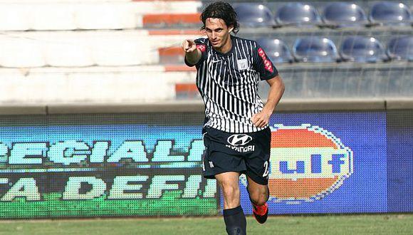 José Carlos Fernández será presentado este viernes en Buenos Aires. (Perú21)