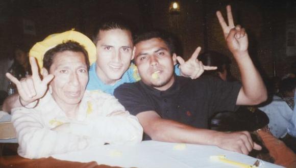 Familiares de Gerson Falla piden que se sancione a todos los responsables. (USI)