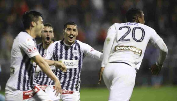 Alianza Lima vs. César Vallejo se miden por la Liga 1. (Foto: GEC)