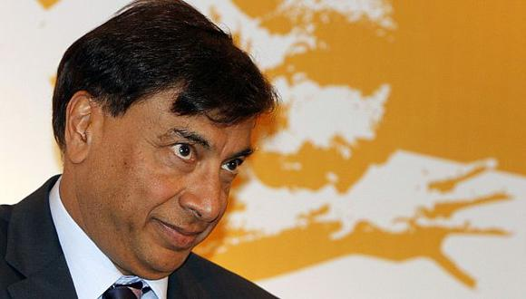 Mittal se mantiene desde 2005 en el primer puesto de los más adinerados. (Reuters)