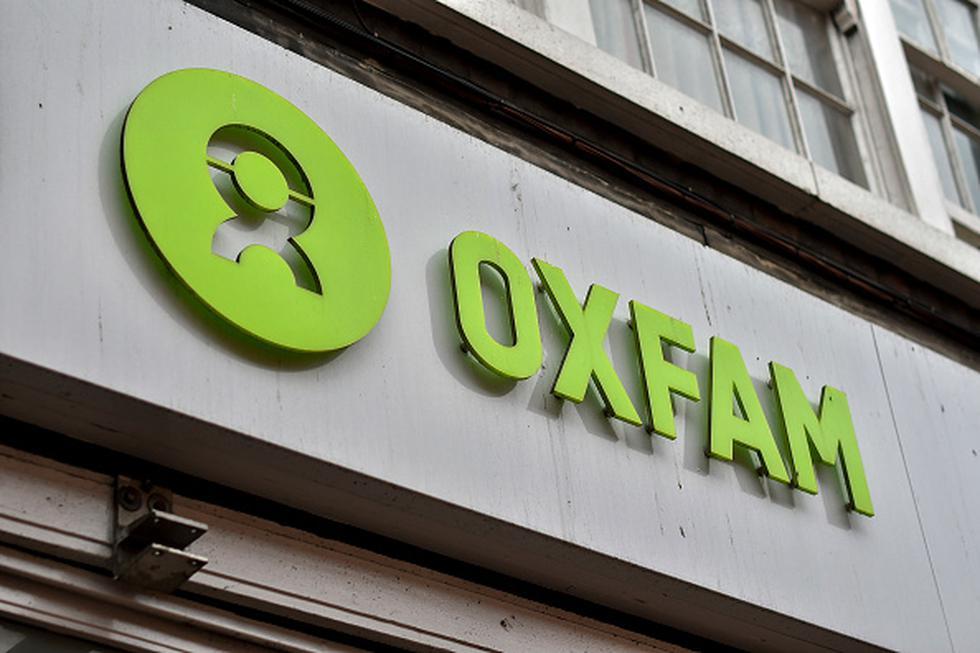 Oxfam (Getty)