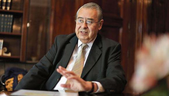 Allan Wagner es el nuevo canciller del gobierno de Francisco Sagasti (GEC).