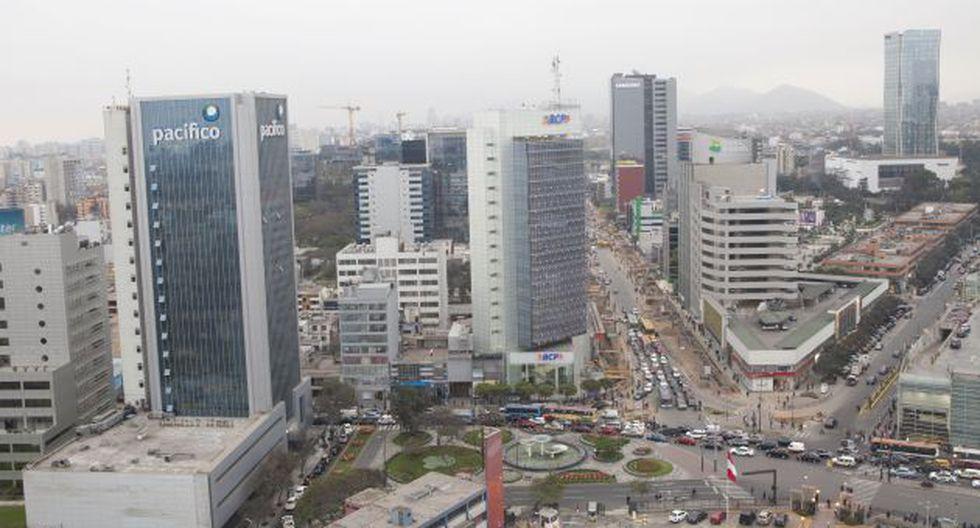 Crecimiento económico del Perú será de 5% en 2015, según Cepal. (USI)