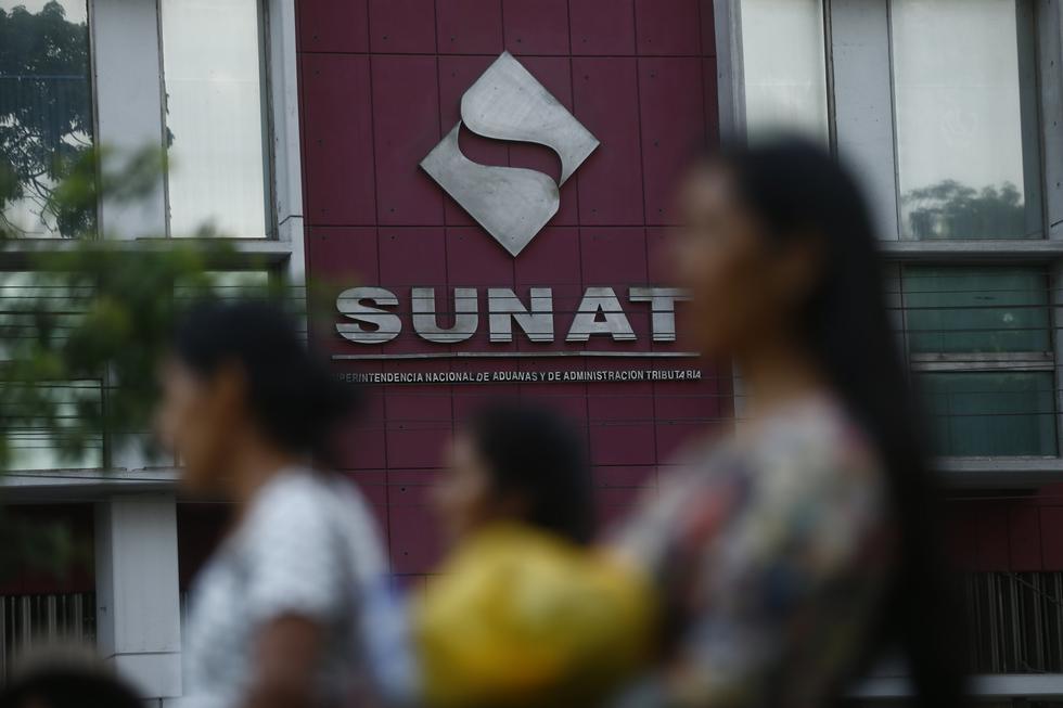 El MEF modificó el TUPA de la Sunat para facilitar el acceso a la información pública. (Foto: GEC)
