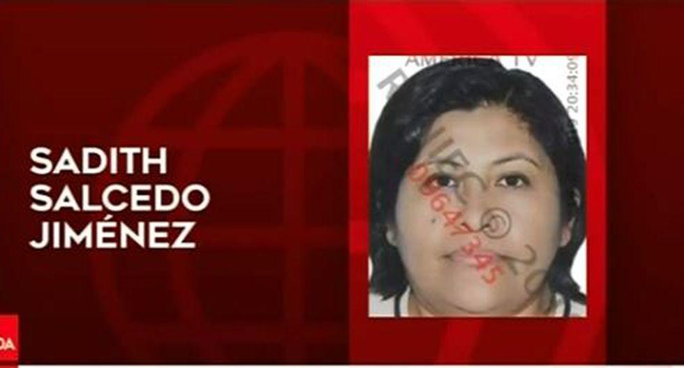 Expolicía asesinó a balazos a su expareja y hermana en el Cercado de Lima. (Captura)