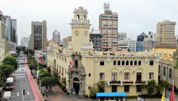 El objetivo es que el Palacio de Bellas Artes sea un atractivo turístico y cultural del país, fortaleciendo la oferta cultural para beneficio de los vecinos  y visitantes. (Foto: Municipalidad de Miraflores)