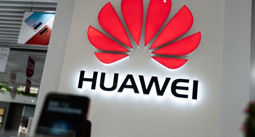 Las cosas para Huawei se han puesto complicadas tras las sanciones de Estados Unidos. (AFP)