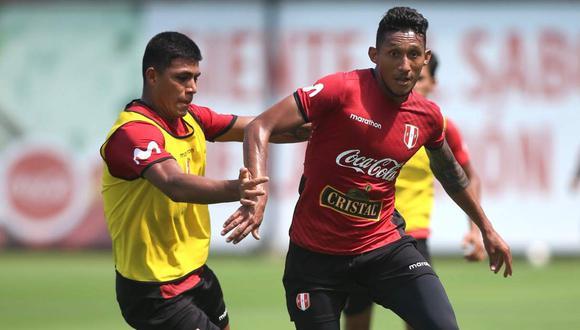 Perú aún no disputa este 2021 ningún partido oficial. (Foto: FPF)