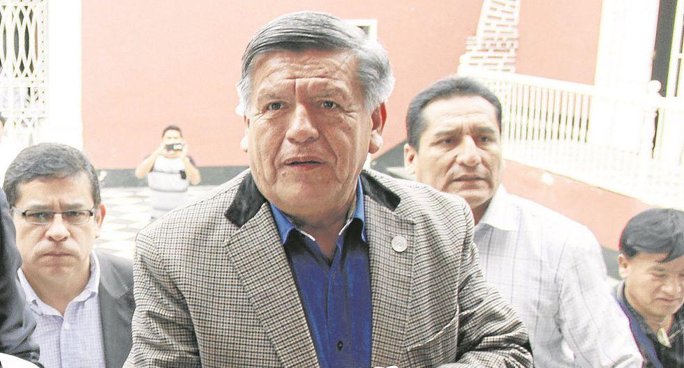 Fiscal también investiga a César Acuña por millonaria casa en España. (Foto: GEC)
