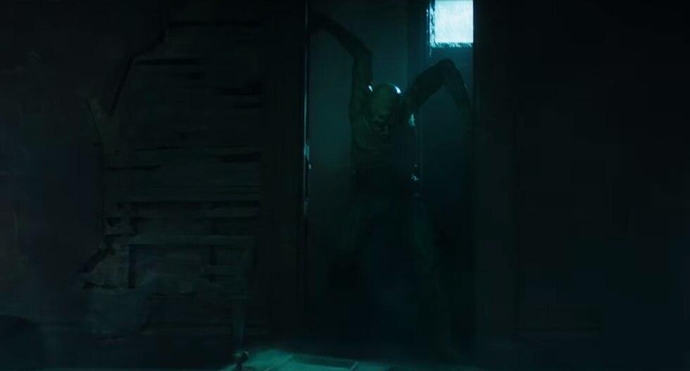 """El Super Bowl fue el escenario elegido para presentar el tráiler de """"Scary Stories to Tell in the Dark"""", la nueva película de terror de Guillermo del Toro.  (Foto: Difusión)"""