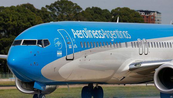 La empresa informó que postergó pagos y negoció deudas con proveedores de combustibles. (Foto: La Nación)
