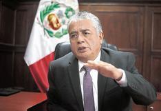 """Ricardo Narváez Soto: """"Yo me hubiera sacado el 70% del gabinete"""""""