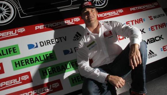 Nicolás Fuchs ganó Rally de Argentina. (Depor)