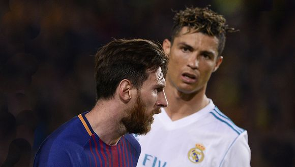 Lionel Messi habló en exclusiva con Radio Catalunya. (AFP / Twitter Radio Catalunya)