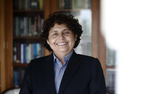 Susel Paredes recordó que la revocatoria no era solo contra la burgomaestre sino también para todos los regidores municipales. (Foto: GEC)