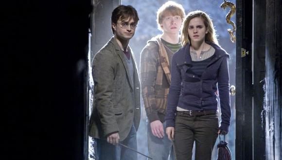 Harry Potter y sus amigos regresan en relato. (AP)