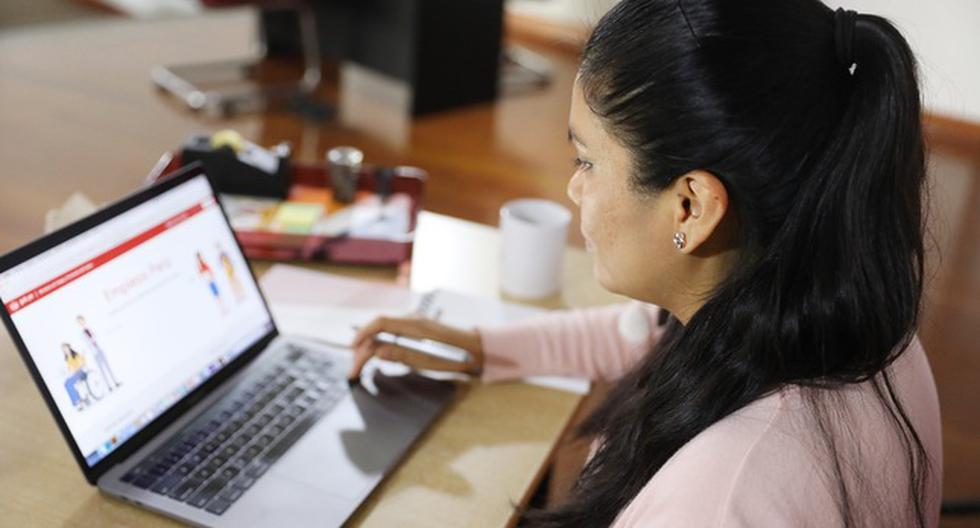 Más de 500 puestos de trabajo se ofertarán para que peruanos postulen a diferentes países de Latinoamérica
