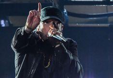Oscar 2020: Eminem emociona a fans con actuación sorpresa [VIDEO]